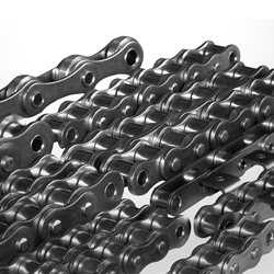 Chain, Roller ANSI Stainless Steel