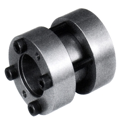 Keyless Rigid Coupling
