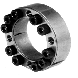 Split Ring Single Taper Metric