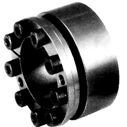 Self-Center Single Taper #5A Inch