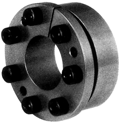 Self-Center Single Taper 8B Metric