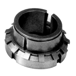 Lock Nut Assy Non-Self-Centering