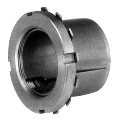 Lock Nut Assembly Self-Centering