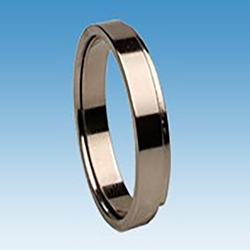 Taper Rings Not-Self-Centering