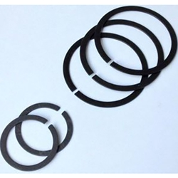 DIN 5417 Type SP Snap Ring